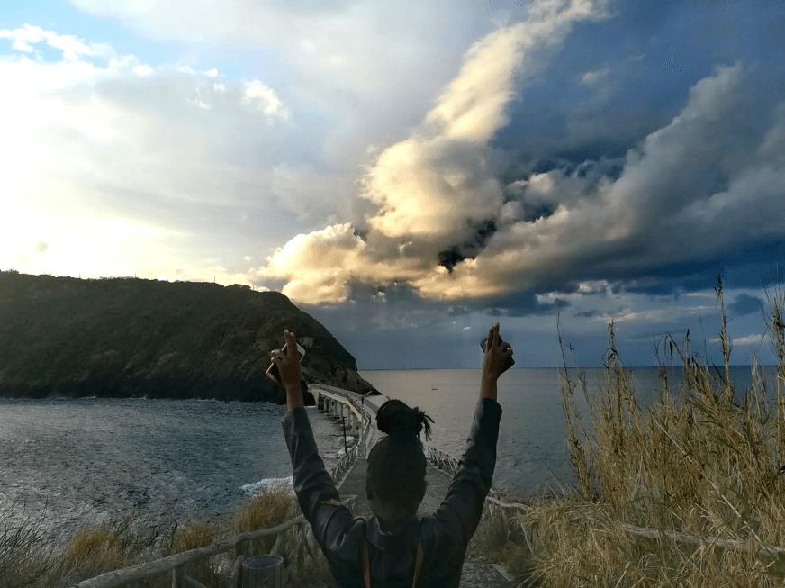 Di ProcidaL'isola Tra Arturo Accoglienza Integrazione E W2ID9EH