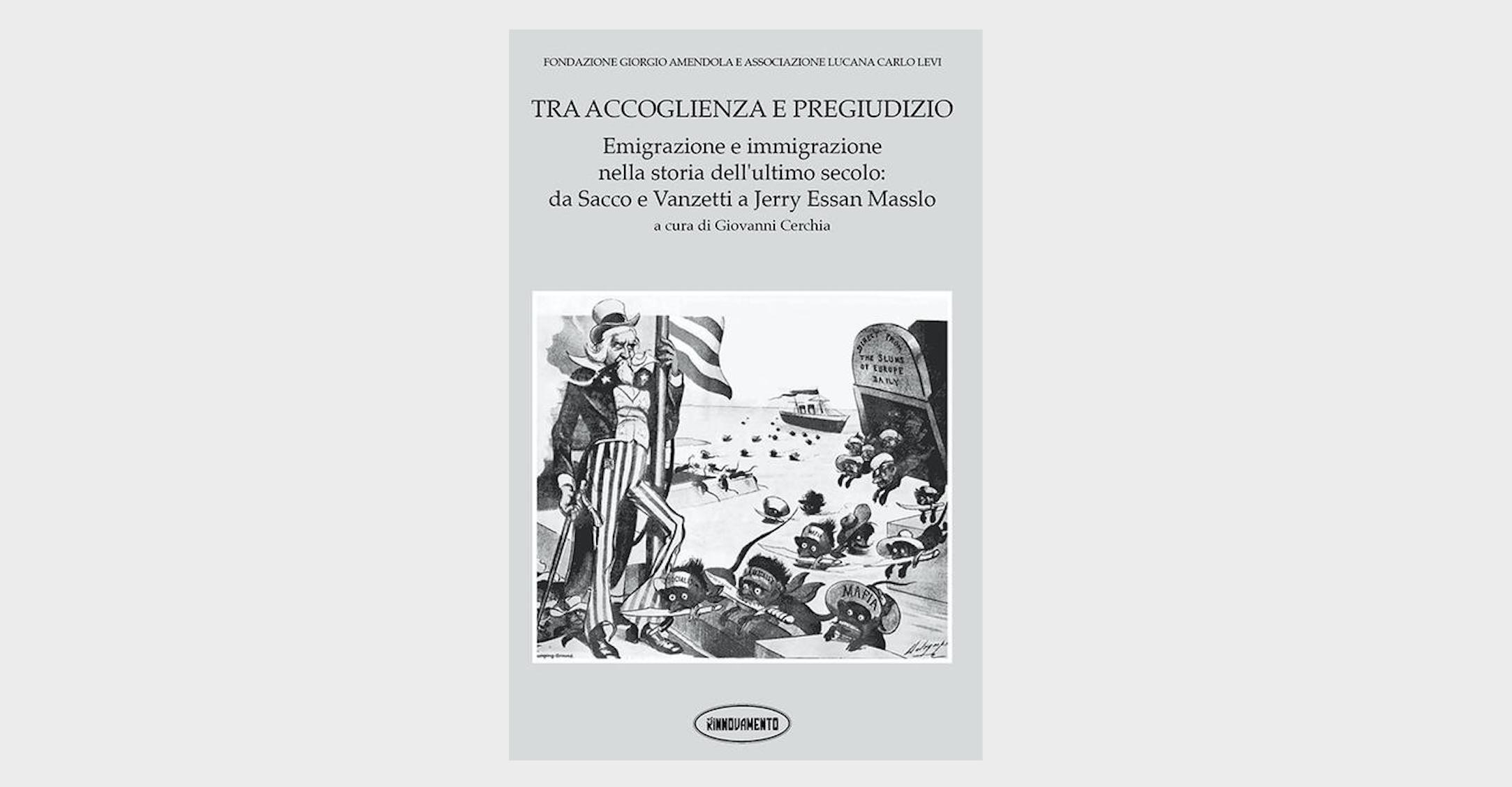 L'Italia tra emigrazione e immigrazione, intervista a G. Cerchia (Università del Molise)