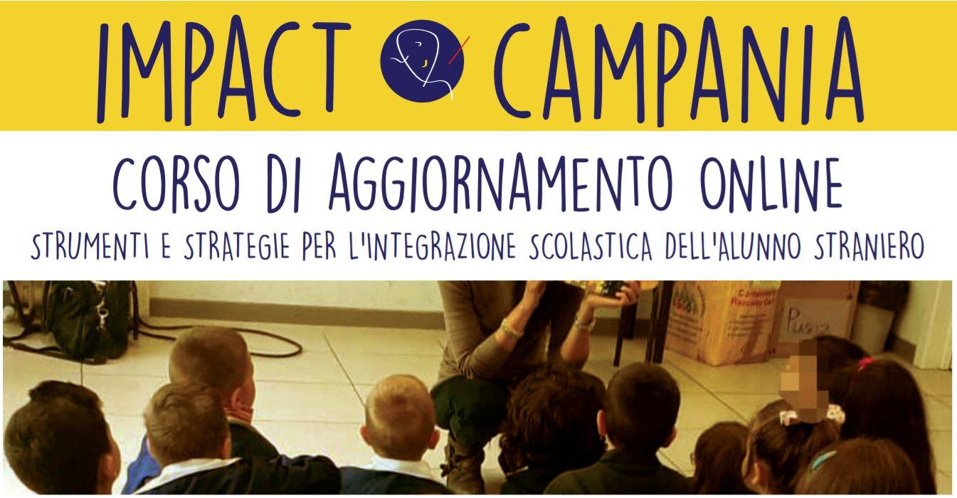 """""""Strumenti e strategie per l'integrazione scolastica dell'alunno straniero"""": primo appuntamento con il corso di aggiornamento gratuito"""