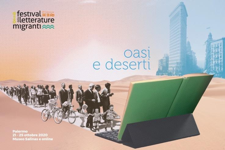 Festival delle Letterature Migranti, completamente online la sesta edizione