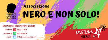 Nero e Non Solo!, Zerrillo denuncia l'assenza delle istituzioni