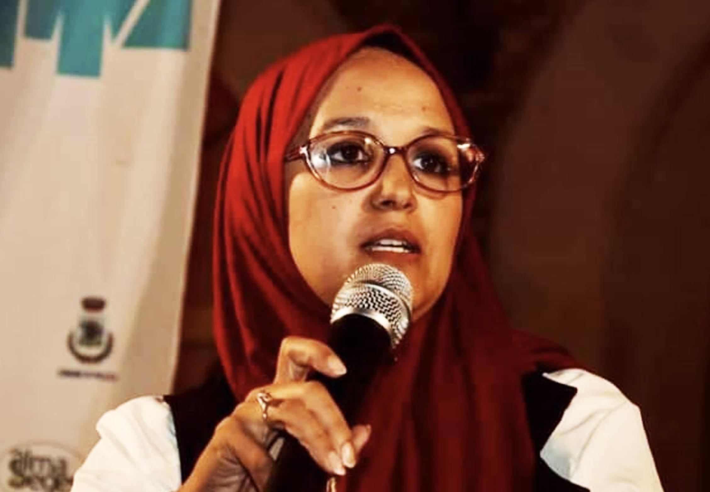 Intervista a Bahia Lahboub: l'impegno civile delle nuove generazioni italiane