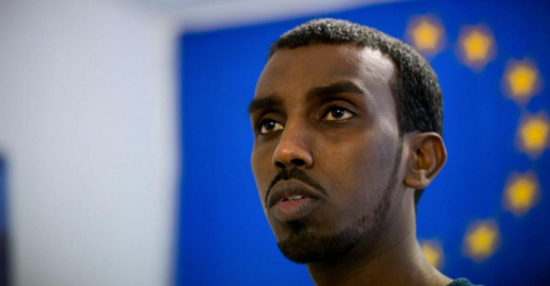 """""""Lo sguardo avanti. La Somalia, l'Italia, la mia storia"""". Il 19 gennaio la presentazione online del libro di Abdullahi Ahmed"""