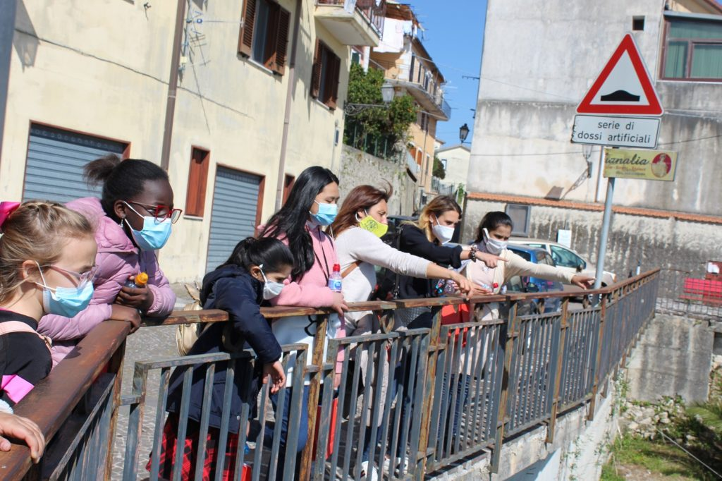 Contursi Terme Impact Campania
