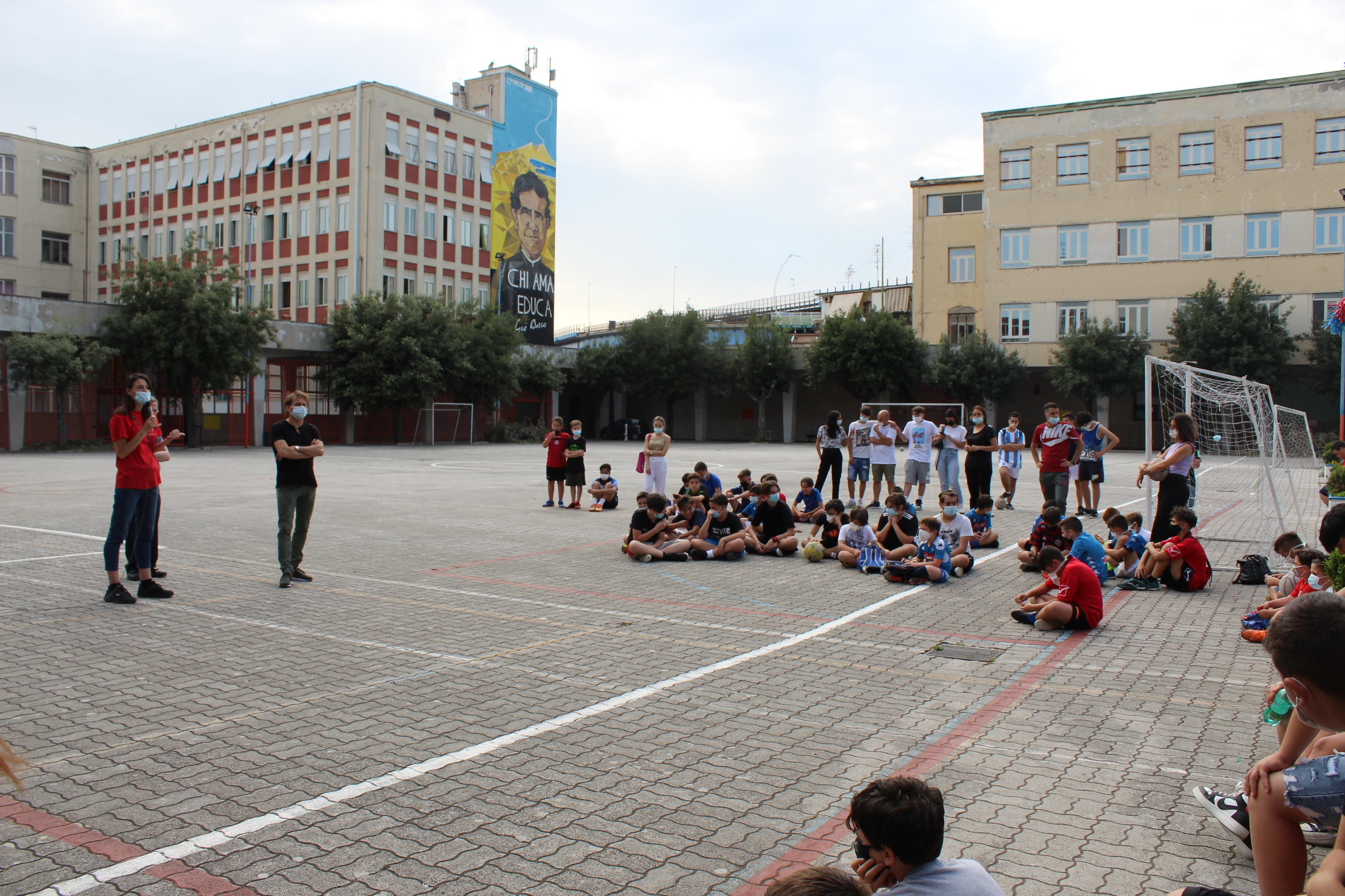 Festival Diritti e Rovesci: il 19 giugno appuntamento con i minori stranieri non accompagnati