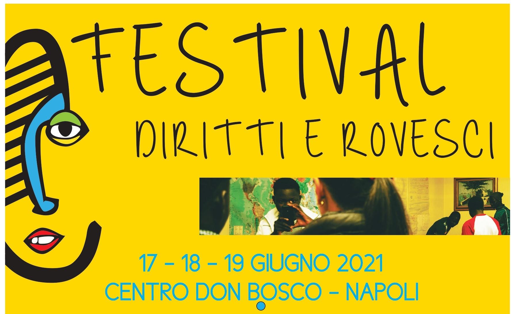 Festival Diritti e Rovesci: Cidis celebra con i minori la giornata mondiale del rifugiato