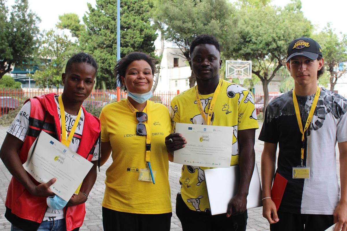 Le cose che non sapevo di amare: i giovani vincitori del concorso di letteratura migrante