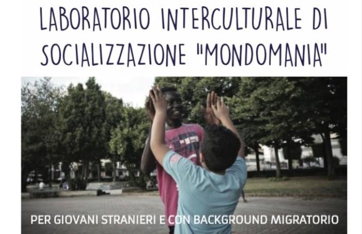 """A CONTURSI TERME IL LABORATORIO INTERCULTURALE """"MONDOMANIA"""""""