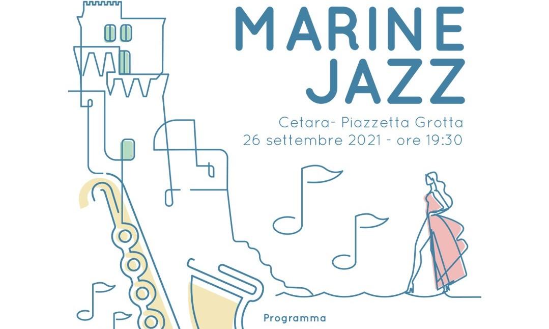 Cetara: domenica 26 musica Jazz e mostra di abiti realizzati al SAI di Lacedonia