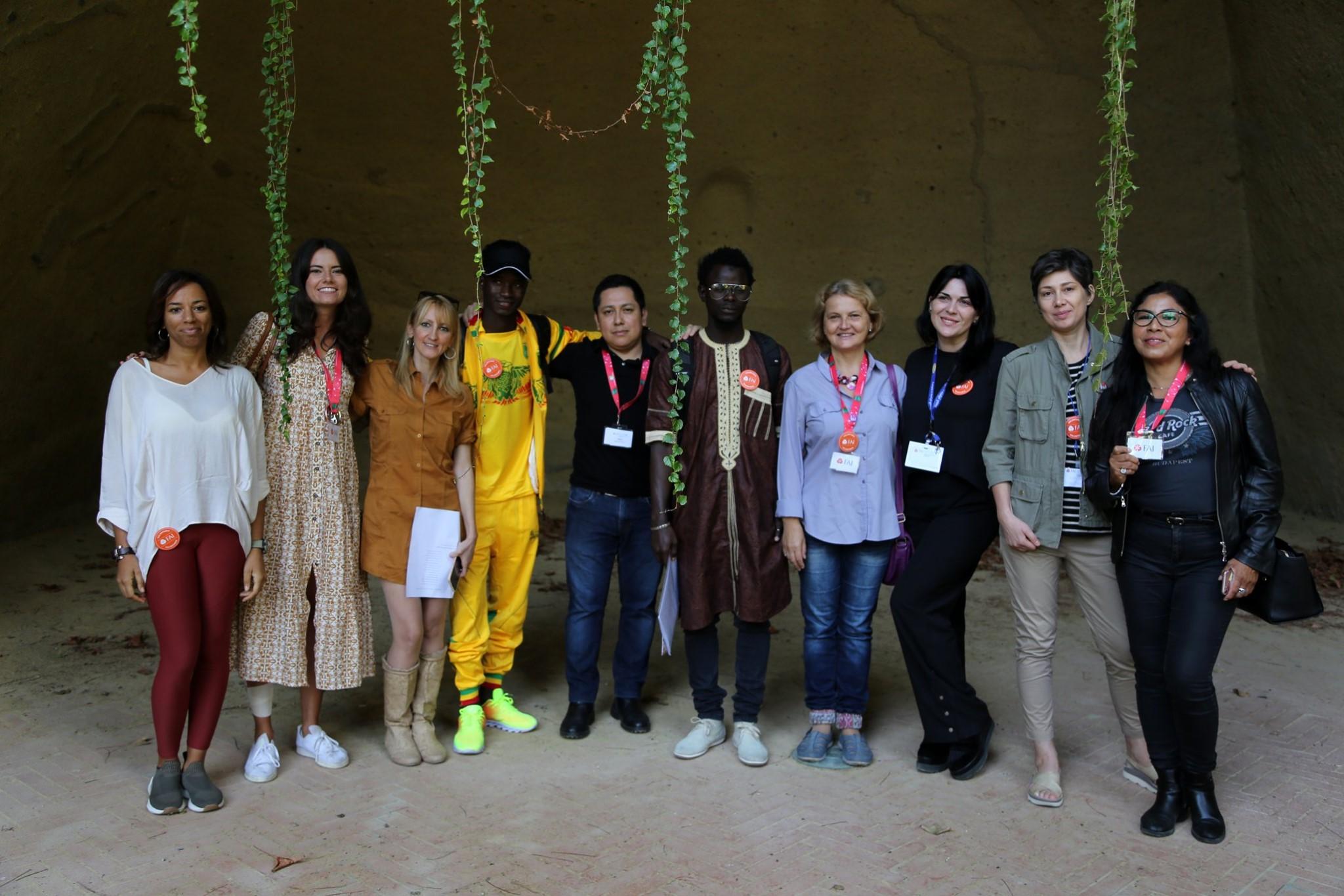 Museo della Moda di Napoli: visite guidate in lingua 16 e 17 ottobre